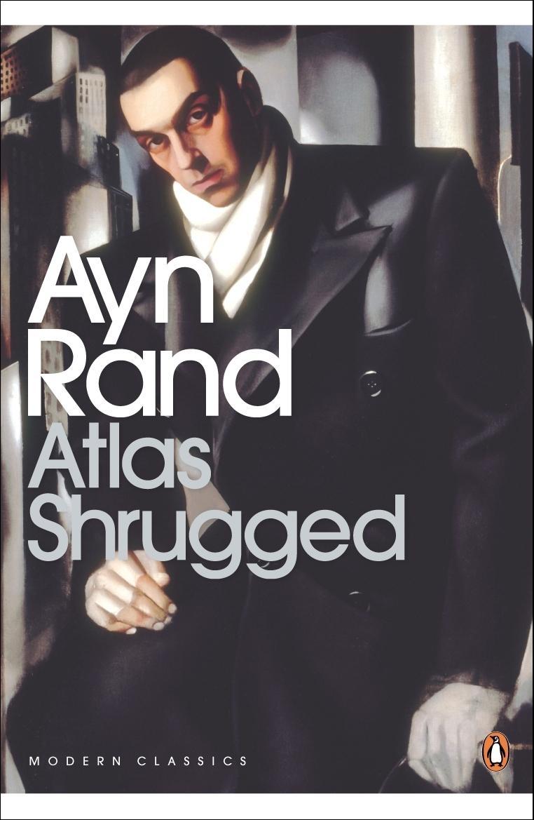 Atlas Shruggedayn Rand – Penguin Books Australia In Atlas Shrugged Cover Art (View 16 of 20)