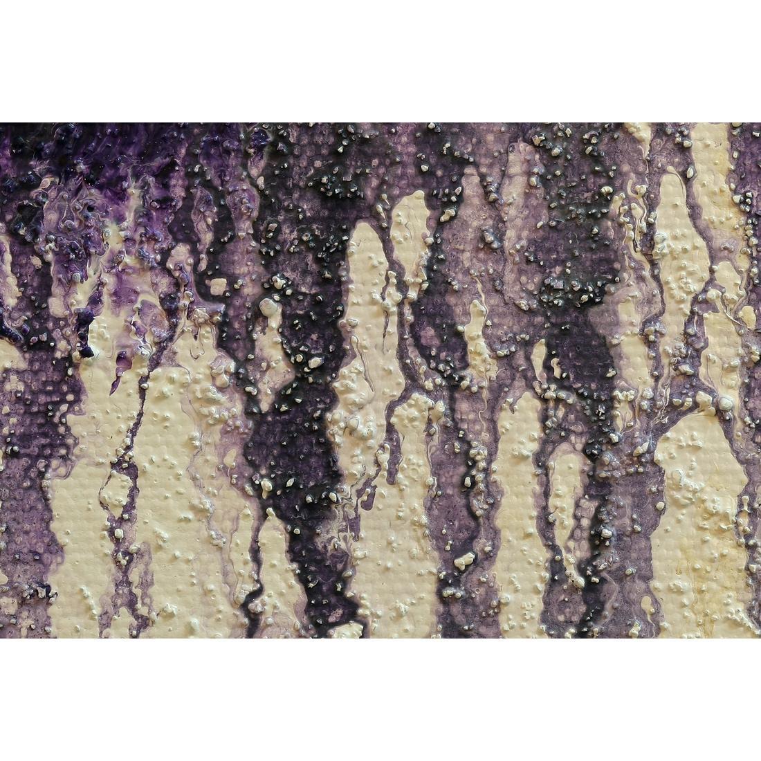 Aubergine Hair – Canvas Print – Wall Art – Australia For Aubergine Wall Art (View 4 of 20)