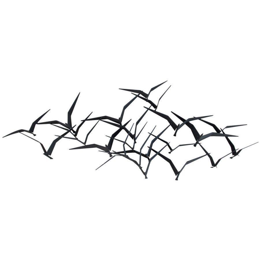 Awesome Bird Metal Wall Art Uk Alternative Views Metal Birdcage With Target Metal Wall Art (View 19 of 20)
