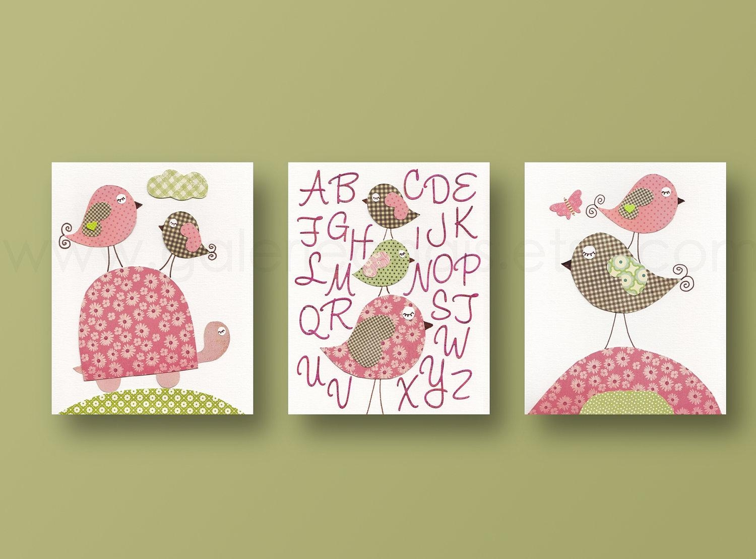 Featured Image of Canvas Prints For Baby Nursery