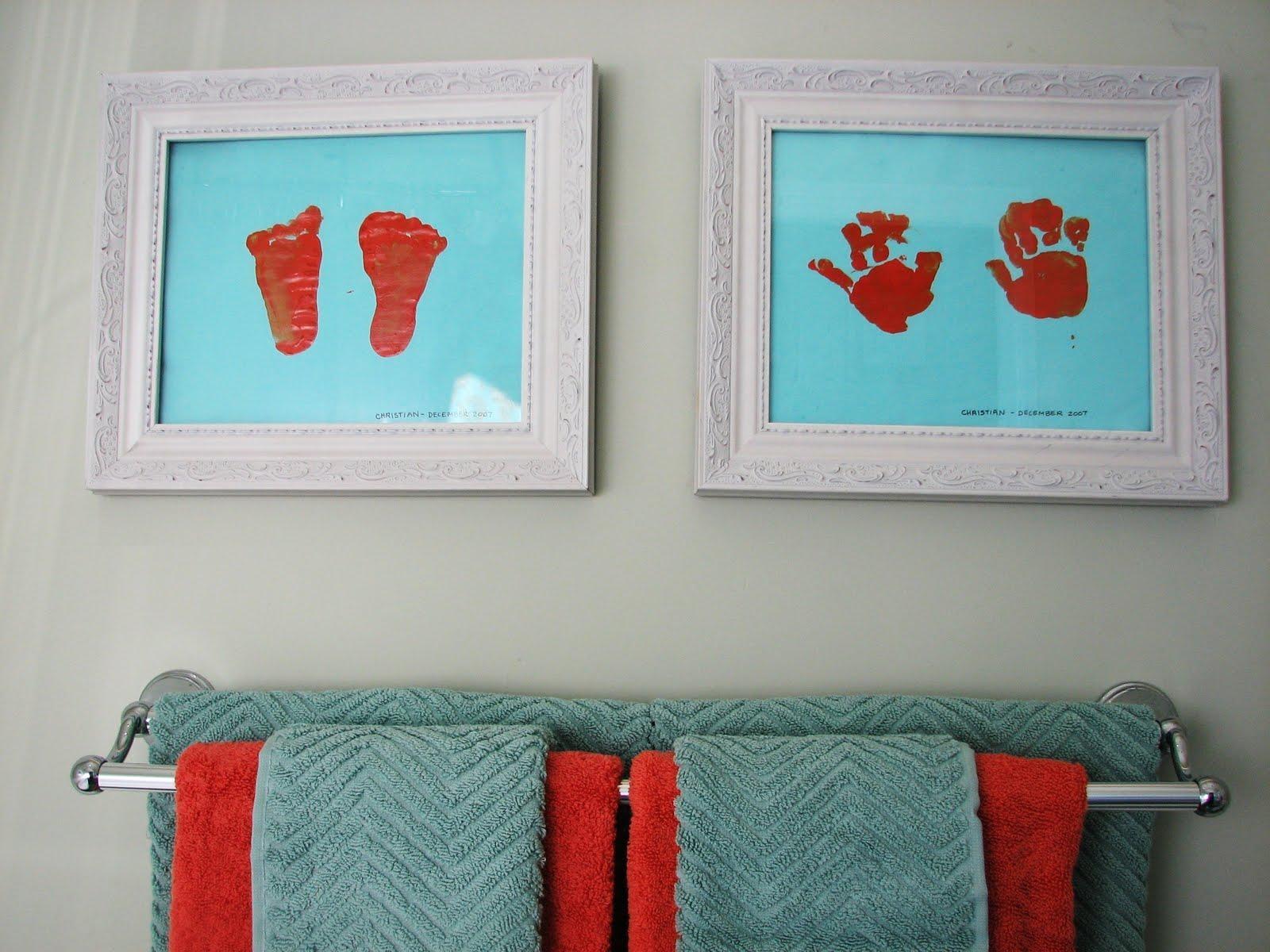 Bathroom Kids Bathroom Wall Art Ideas Kids Bathroom Ideas With For Kids Bathroom Wall Art (Image 3 of 20)