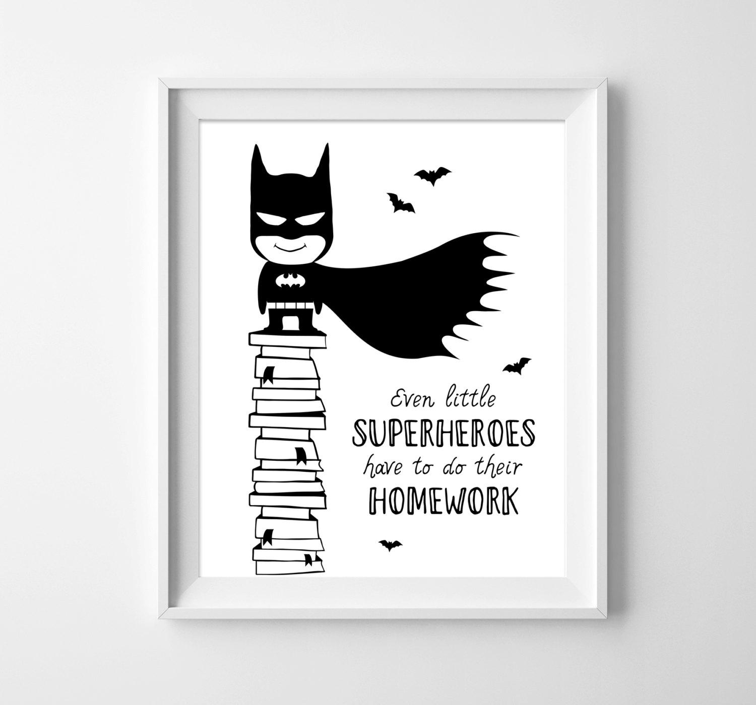 Featured Image of Etsy Childrens Wall Art