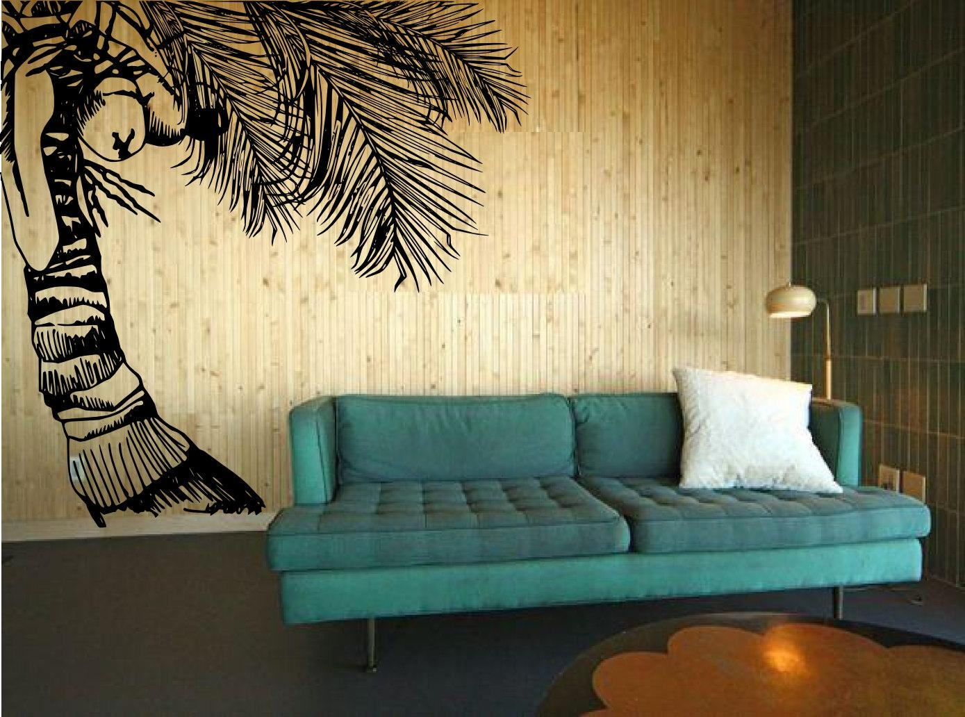 Wall Art Ideas: Polynesian Wall Art (Explore #10 of 20 Photos)