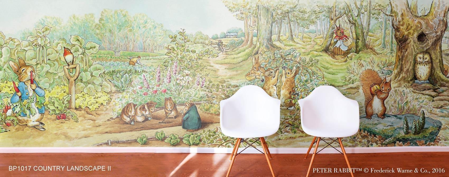 20 Top Peter Rabbit Wall Art Wall Art Ideas