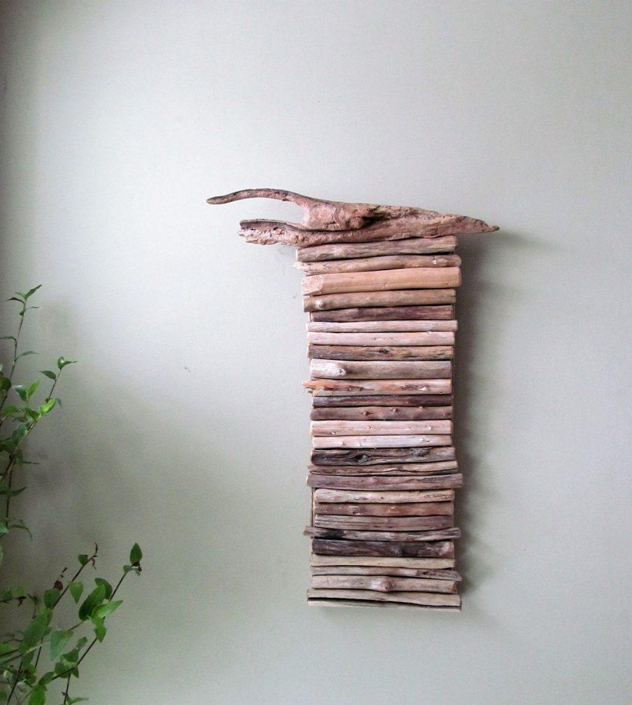 Beautiful Driftwood Wall Art Ideas Driftwood Art Related Keywords Within Driftwood Wall Art For Sale (Image 5 of 20)