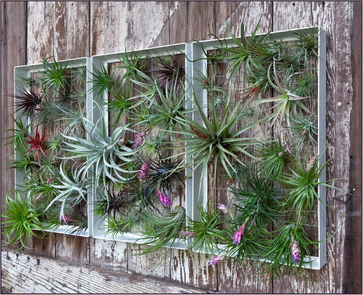 Beautify Your Patio With Garden Wall Art Ideas – Youtube In Diy Garden Wall Art (Image 3 of 20)