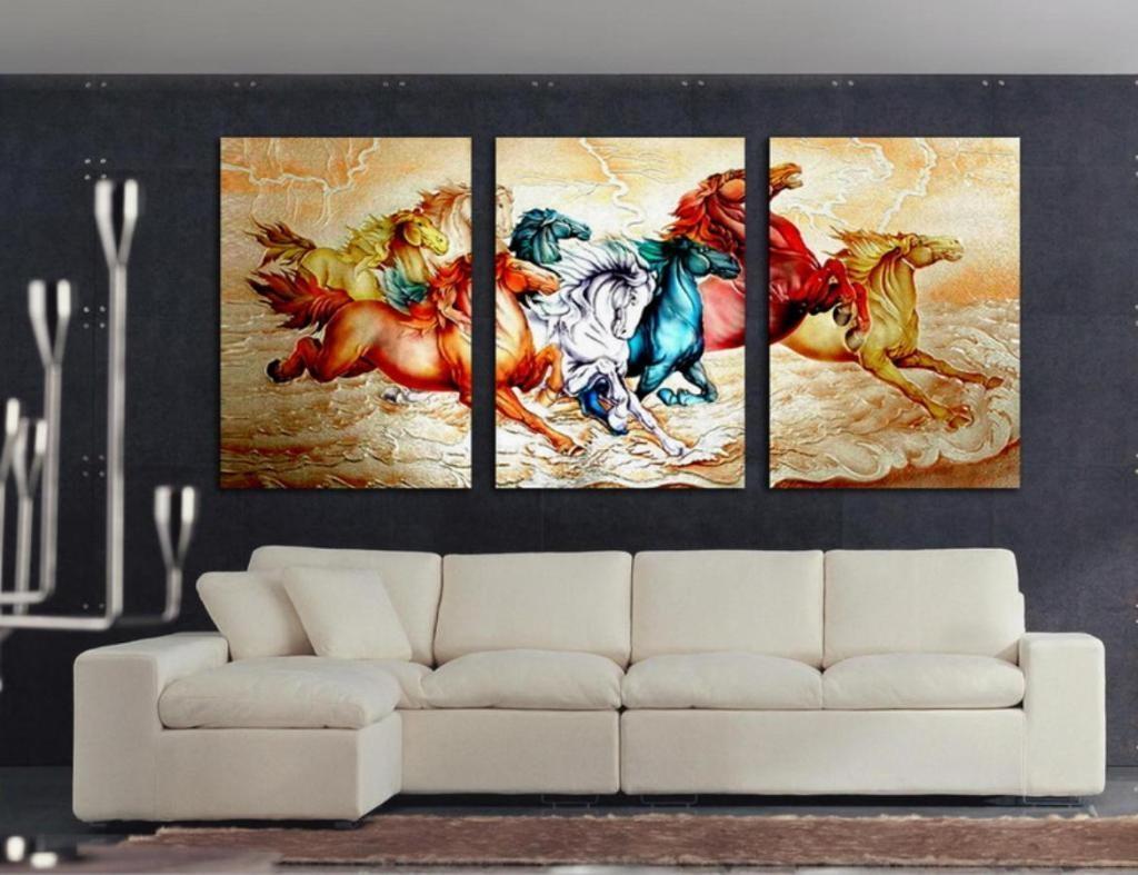 Frames for bedroom