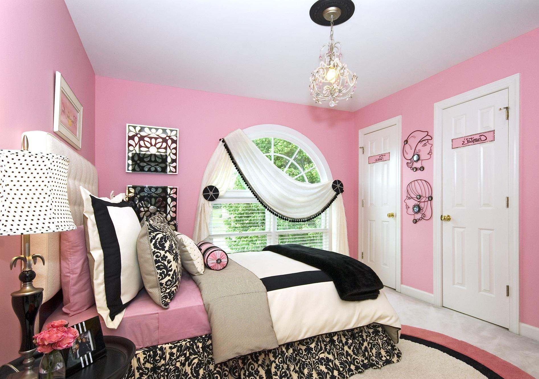 Bedroom Teen Room Decor Decorating Ideas Girl Diy Girls Rooms With Teenage Wall Art (Image 5 of 20)