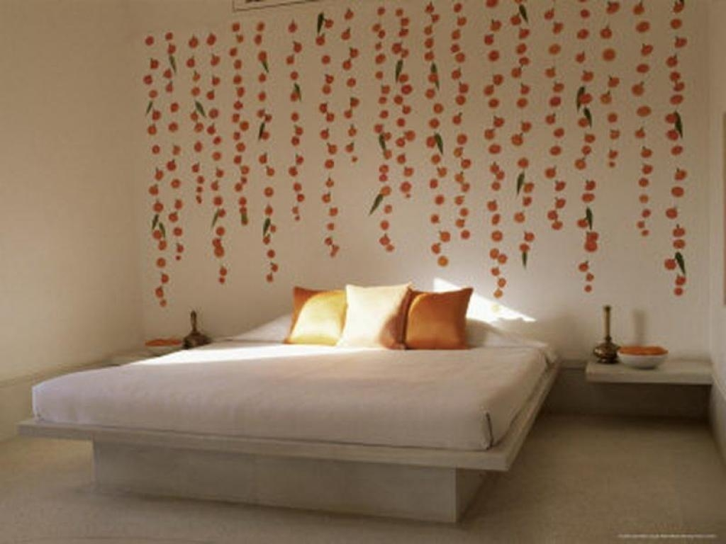 Bedroom Wall Decor Romantic And Il Xn (View 14 of 20)