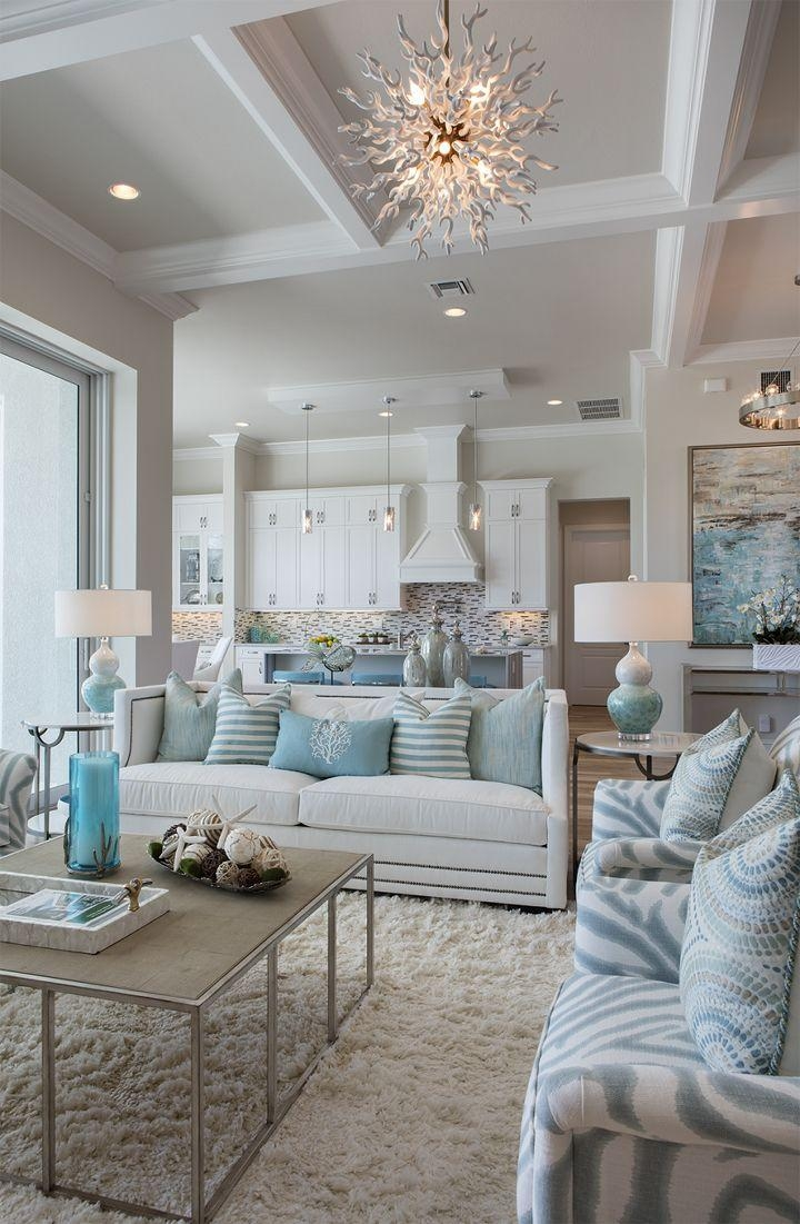 Best 20+ Beach House Decor Ideas On Pinterest | Beach Decorations Pertaining To Beach Cottage Wall Decors (Image 8 of 20)