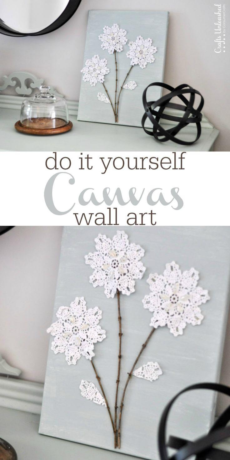 Best 20+ Canvas Wall Art Ideas On Pinterest—No Signup Required For Classy Wall Art (Image 3 of 20)