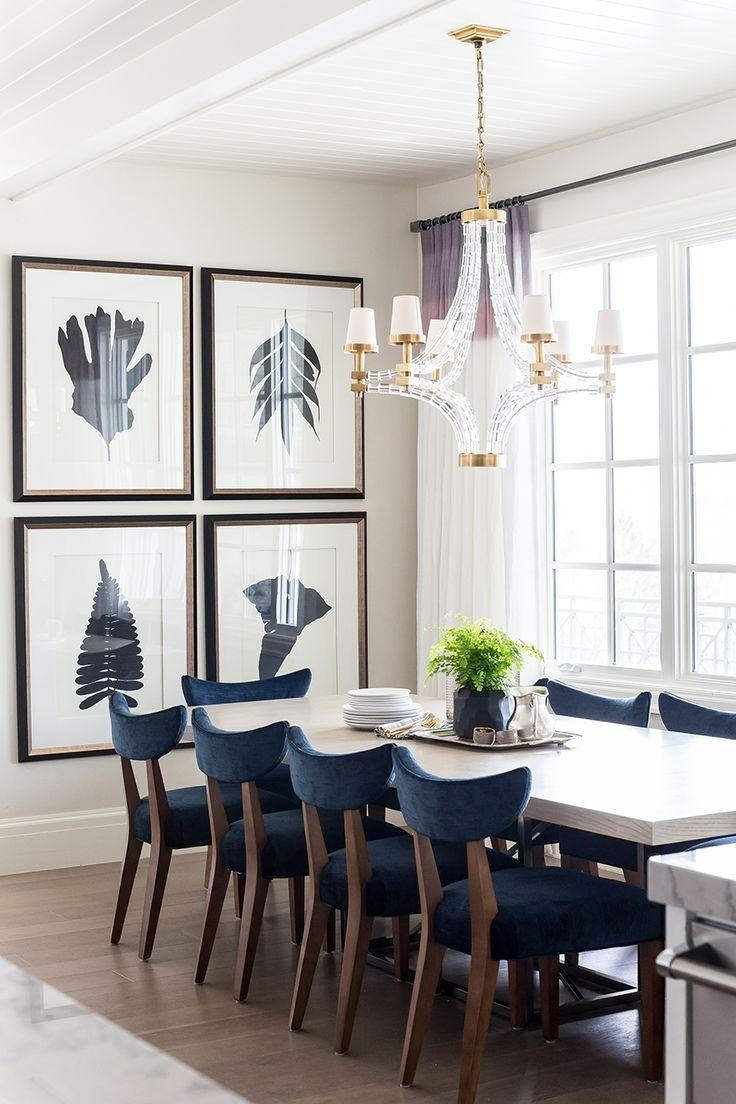 Featured Photo of Dining Wall Art