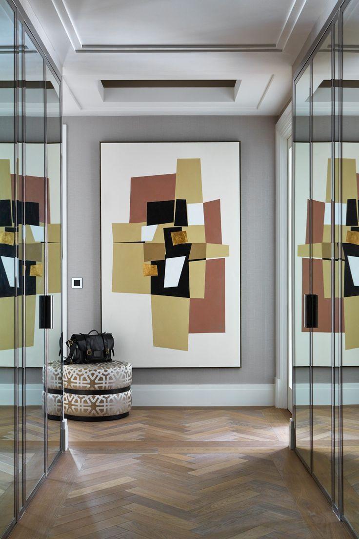 Best 20+ Hallway Art Ideas On Pinterest | Big Wall Art, Large For Wall Art Ideas For Hallways (Image 10 of 20)