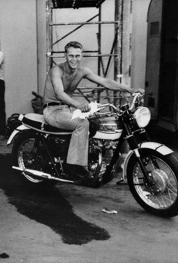 Best 20+ Steve Mcqueen Cars Ideas On Pinterest | Film Mcqueen Throughout Steve Mcqueen Wall Art (View 16 of 20)