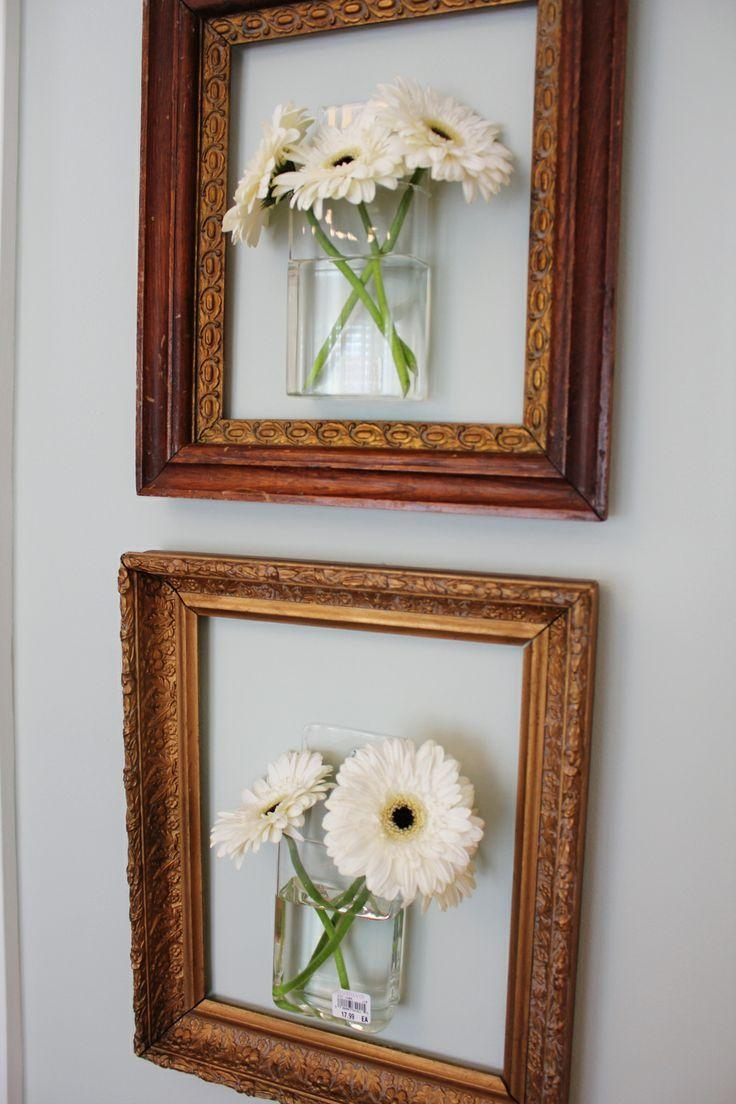 Best 25+ Bathroom Wall Art Ideas On Pinterest | Wall Decor For With Bathroom Wall Hangings (View 15 of 20)