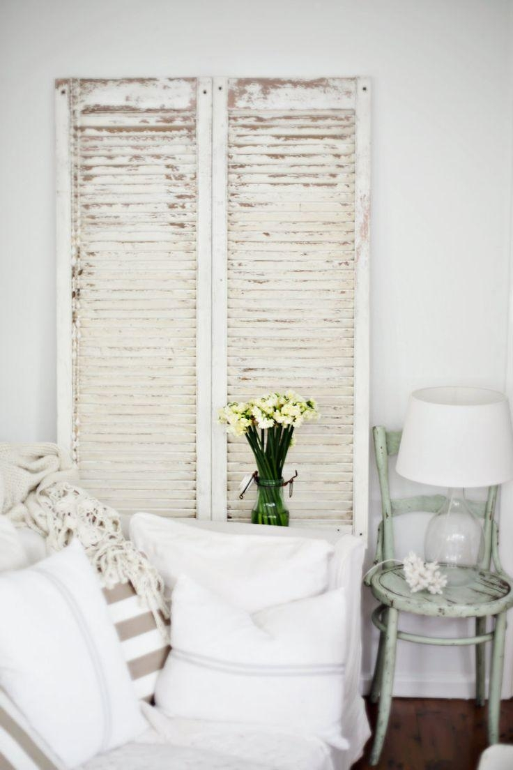 Best 25+ Beach Cottage Style Ideas That You Will Like On Pinterest Within Beach Cottage Wall Decors (Image 11 of 20)