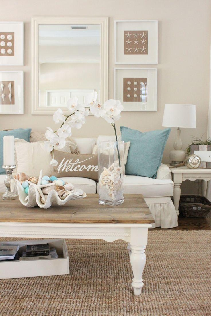 Best 25+ Beach Kitchen Decor Ideas Only On Pinterest | Beach Regarding Beach Cottage Wall Decors (Photo 5 of 20)