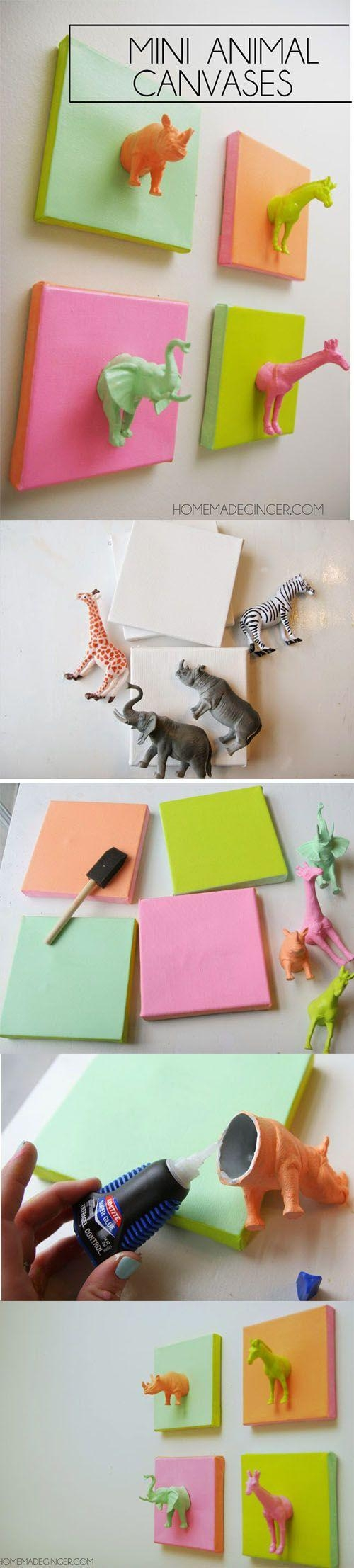 Best 25+ Bedroom Canvas Ideas Only On Pinterest | 1D 2016, Teen With Regard To Diy Pinterest Canvas Art (Image 9 of 20)