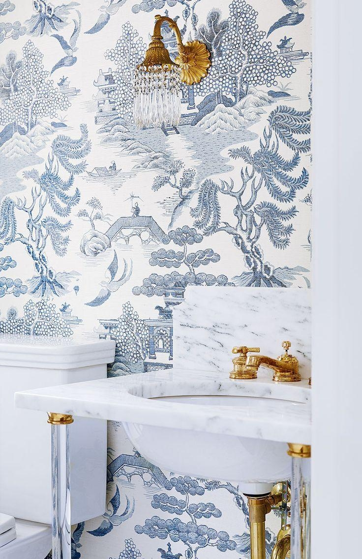 Best 25+ Chinoiserie Ideas On Pinterest | Peacock Wallpaper Throughout Chinoiserie Wall Art (Image 10 of 20)