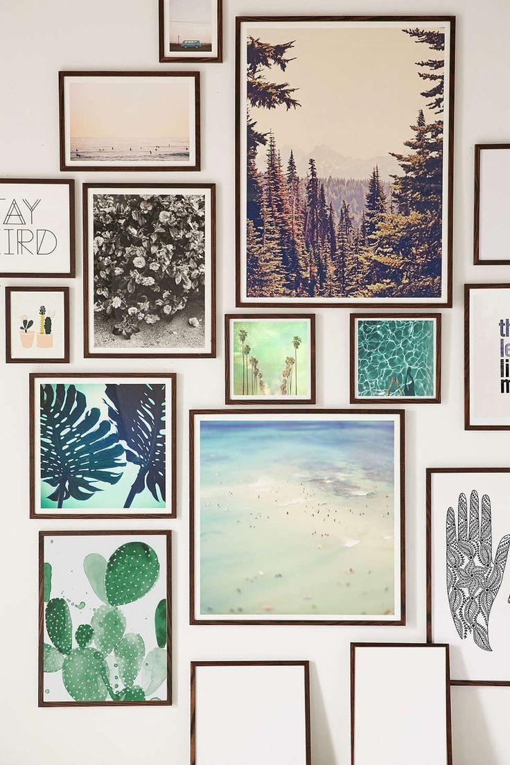 Best 25+ City Style Framed Art Ideas On Pinterest | City Style With Regard To Wall Art Frames (Image 6 of 20)