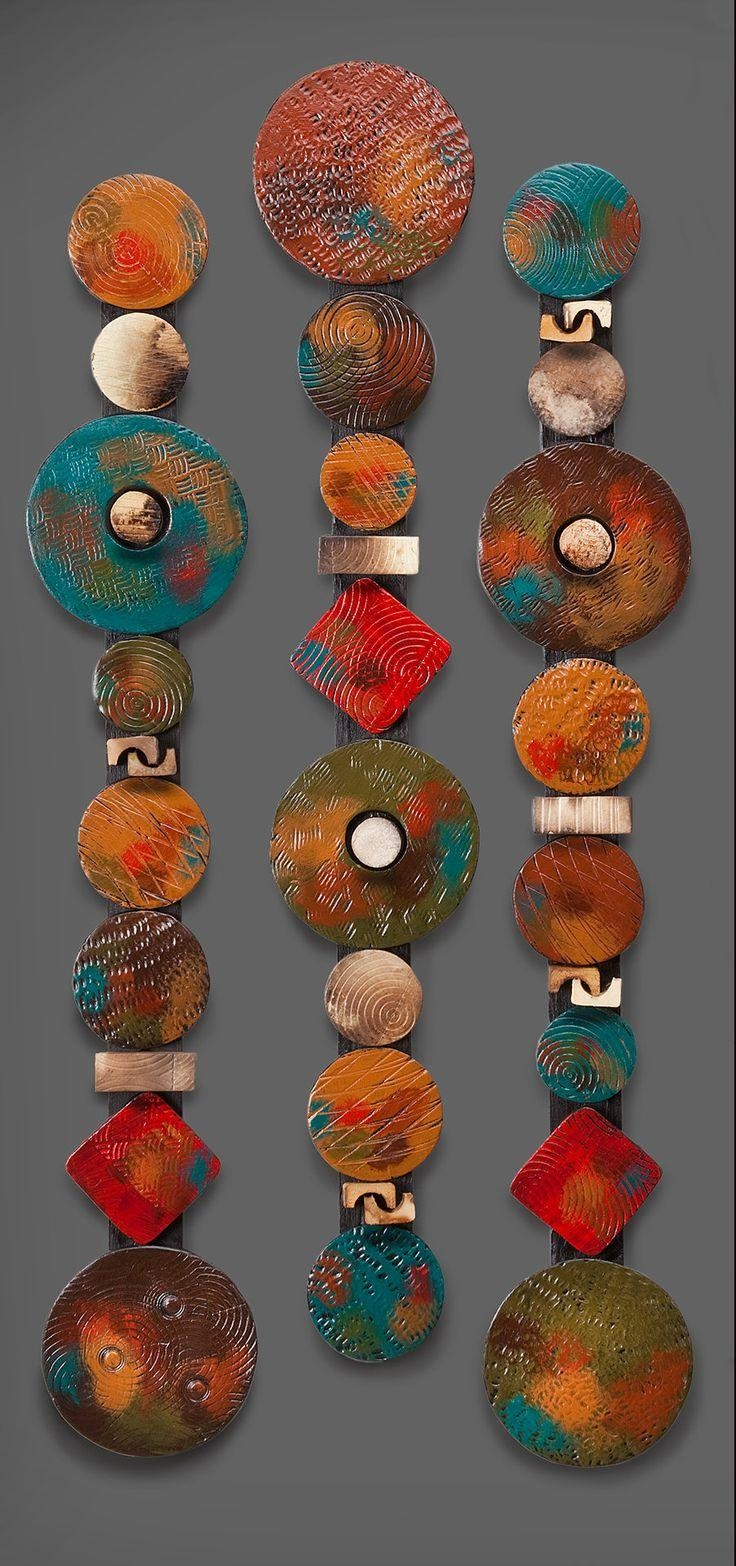 Best 25+ Clay Wall Art Ideas On Pinterest | Clay Tiles, Ceramic Within Polymer Clay Wall Art (View 13 of 20)