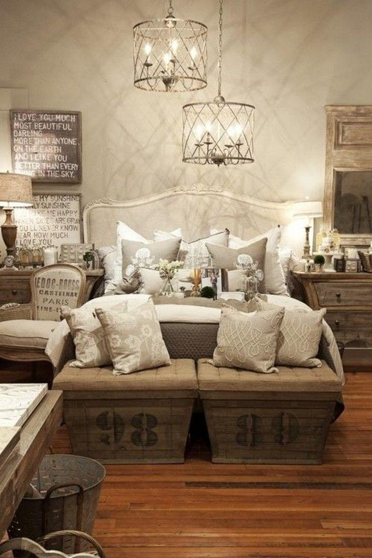 Best 25+ Country Bedroom Decorations Ideas On Pinterest | Country With Regard To French Country Wall Art (Image 2 of 20)