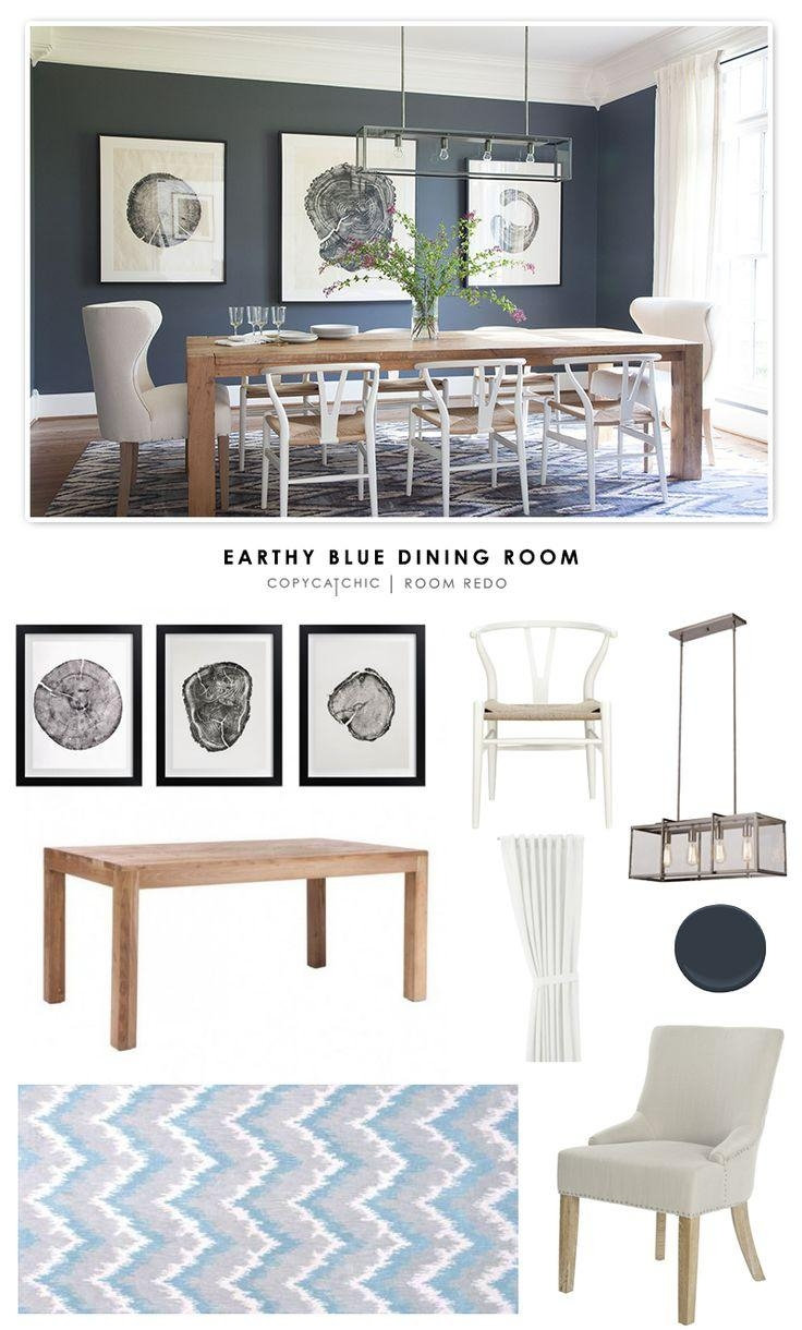 Best 25+ Dining Room Wall Art Ideas On Pinterest | Dining Wall With Dining Area Wall Art (View 4 of 20)