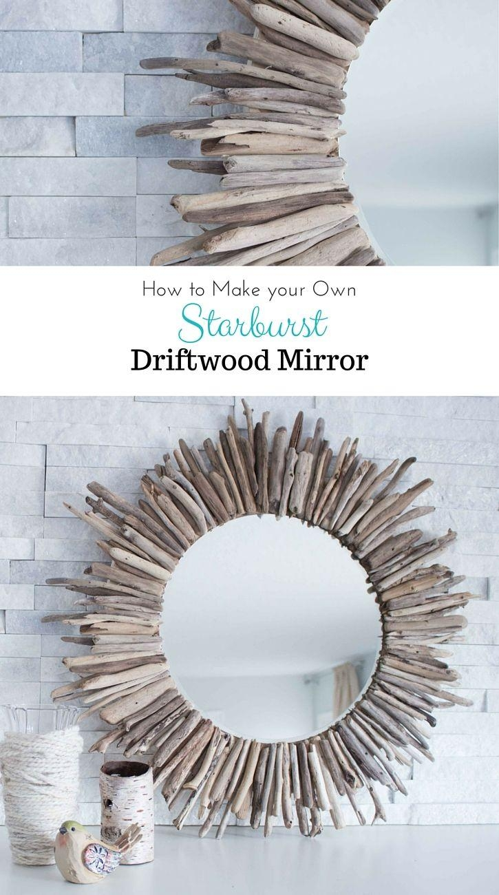 Best 25+ Driftwood Ideas Ideas Only On Pinterest   Drift Wood Within Large Driftwood Wall Art (View 16 of 20)