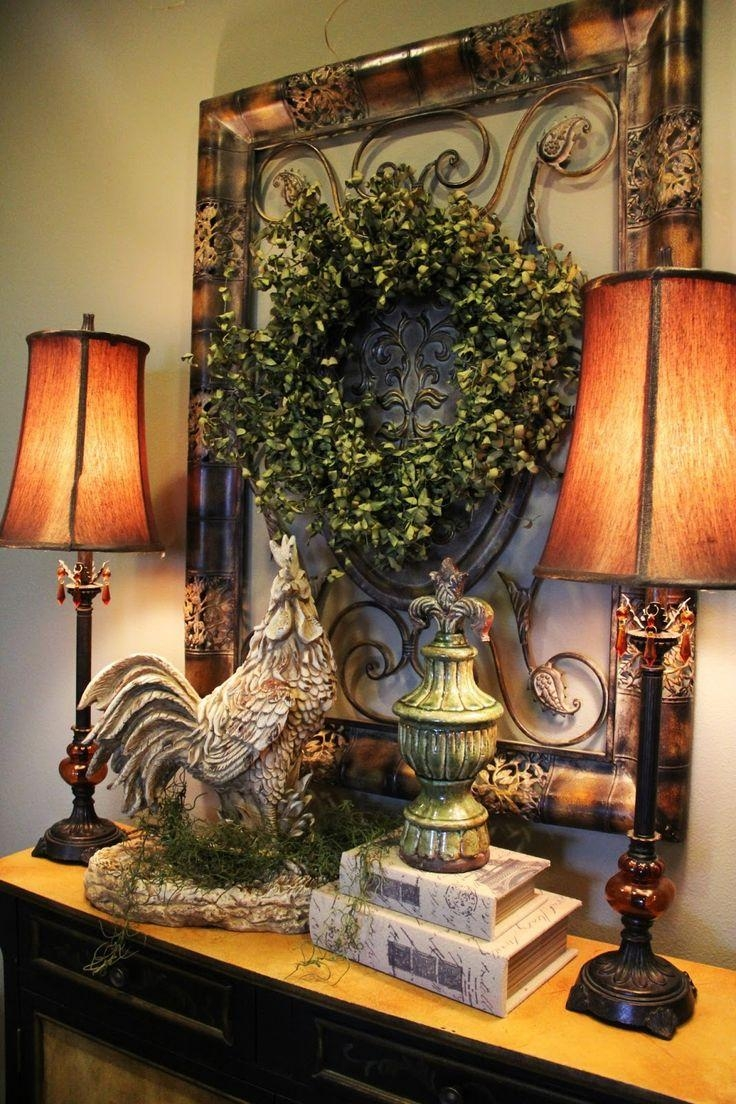 Best 25+ French Country Ideas On Pinterest | French Country In Country French Wall Art (View 9 of 20)