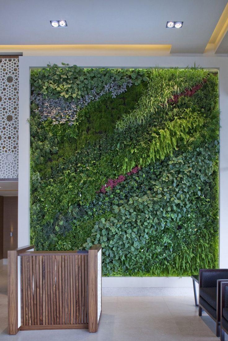 Best 25+ Green Wall Art Ideas On Pinterest   Moss Wall, Living In Garden Wall Art (View 19 of 20)