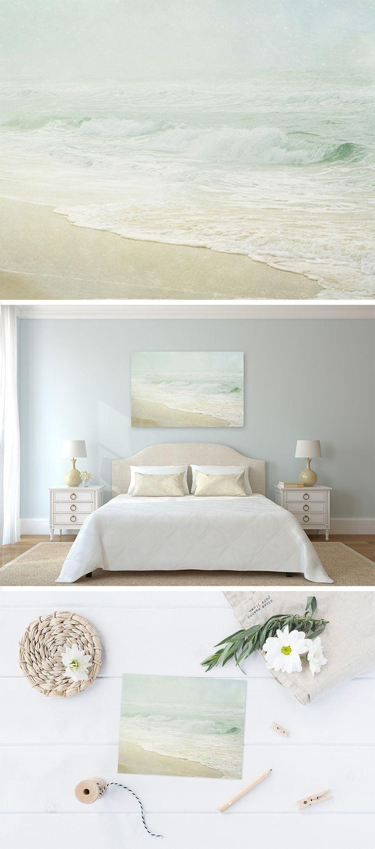 Best 25+ Home Coastal Art Ideas On Pinterest | Extra Large Wall For Beach Cottage Wall Art (Image 7 of 20)