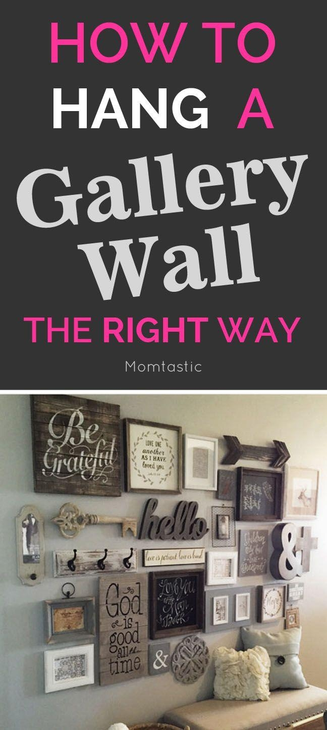 Best 25+ Kitchen Wall Decorations Ideas On Pinterest | Kitchen With Regard To Pinterest Wall Art Decor (Image 7 of 20)