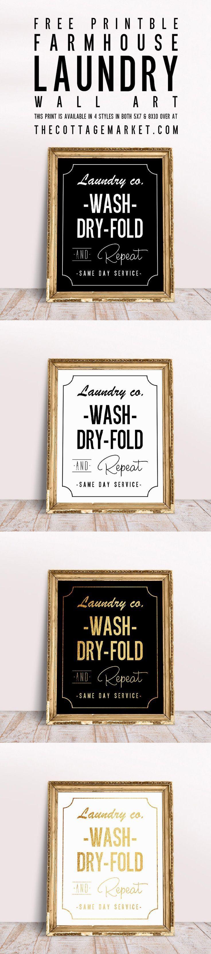 Best 25+ Laundry Room Art Ideas On Pinterest | Laundry Art Regarding Laundry Room Wall Art (View 20 of 20)