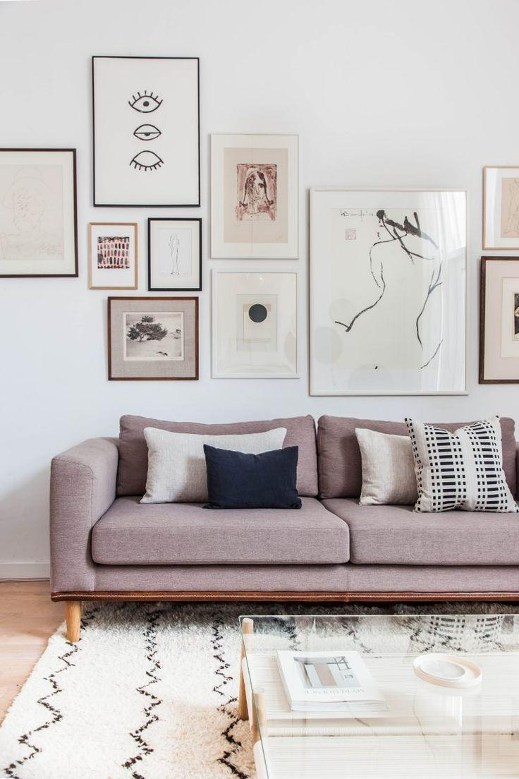Best 25 Living Room Wall Art Ideas On Pinterest