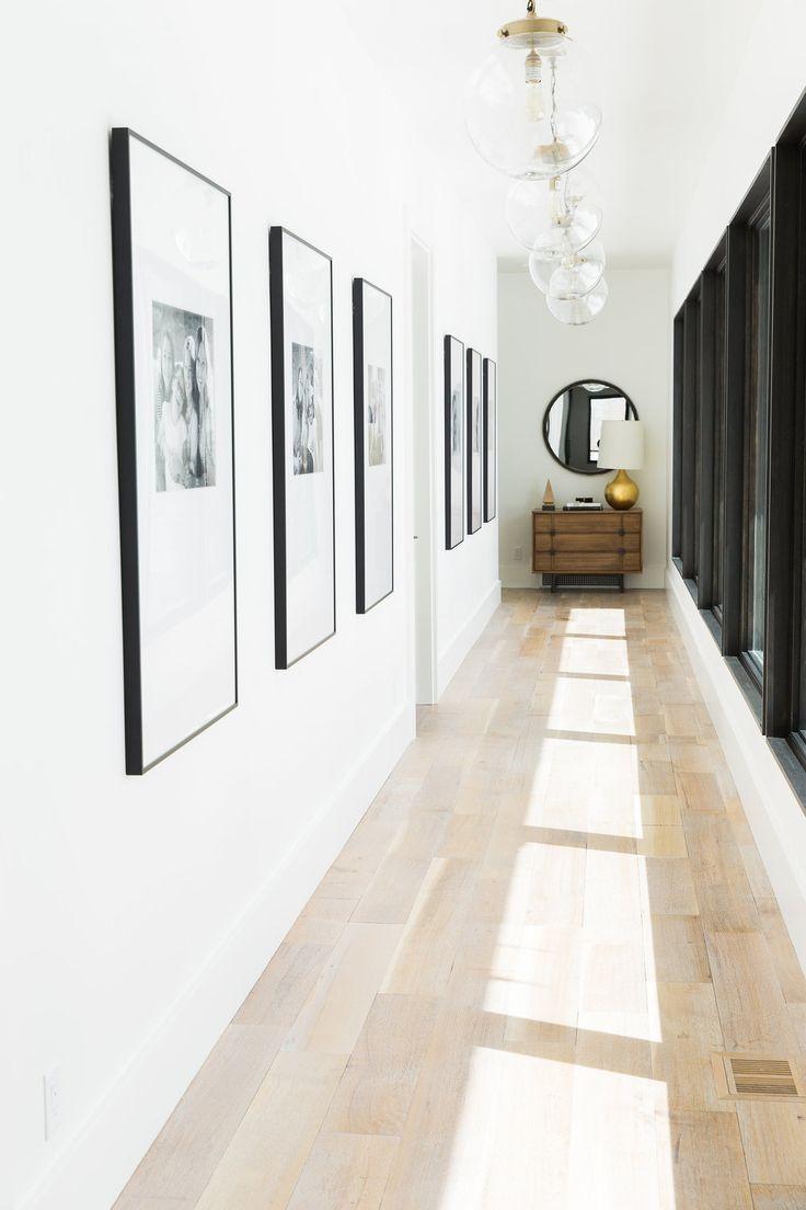 Best 25+ Long Hallway Ideas On Pinterest | Long Hallway Runners Throughout Wall Art Ideas For Hallways (Image 12 of 20)