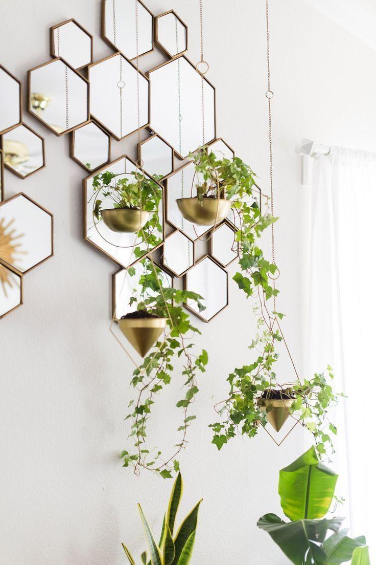 Best 25+ Modern Wall Decor Ideas On Pinterest | Modern Room Decor With Mirrors Modern Wall Art (View 12 of 20)