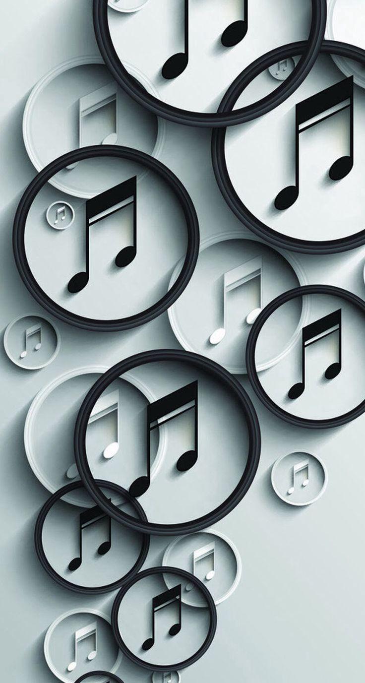 Best 25+ Music Wall Decor Ideas On Pinterest   Music Room Regarding Music Theme Wall Art (Image 2 of 20)