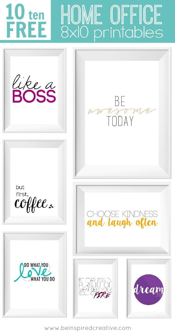 Best 25+ Office Art Ideas On Pinterest | Office Wall Art, Office In Inspirational Wall Art For Office (View 20 of 20)