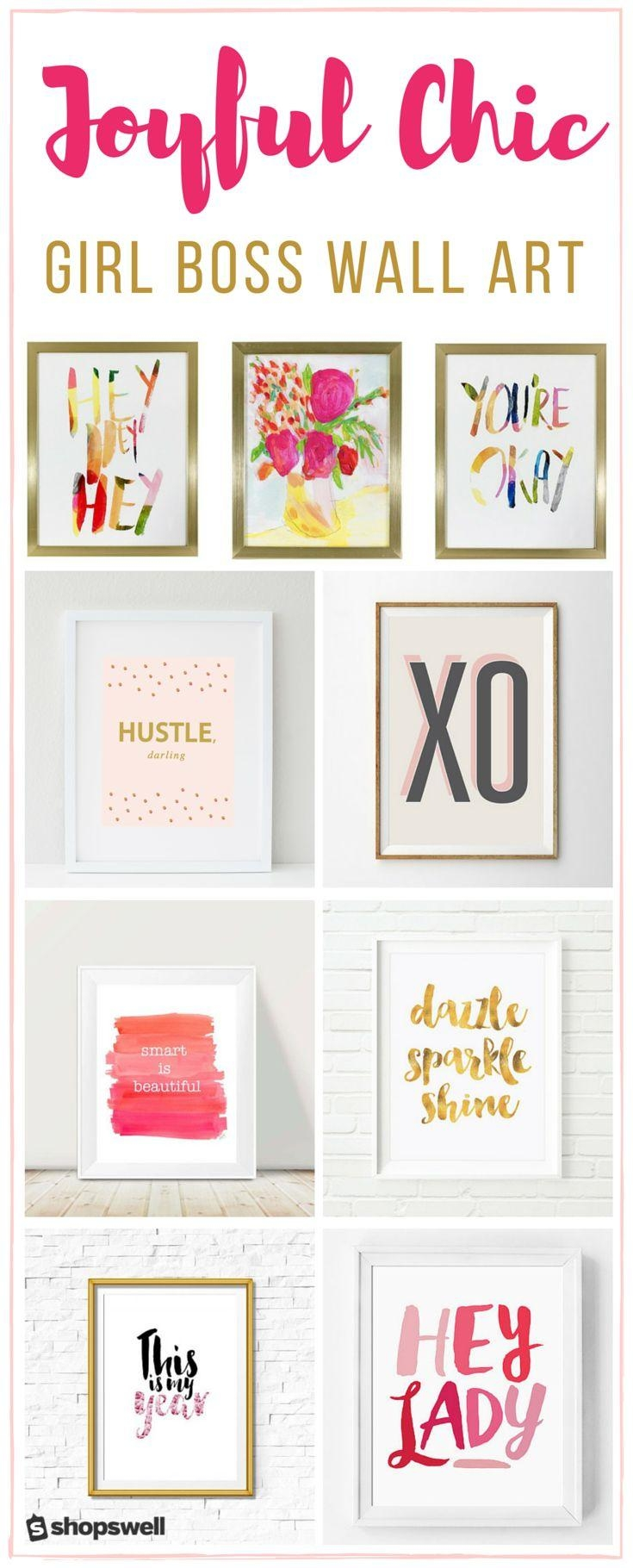 Best 25+ Office Wall Art Ideas On Pinterest | Office Wall Design With Regard To Cubicle Wall Art (View 2 of 20)