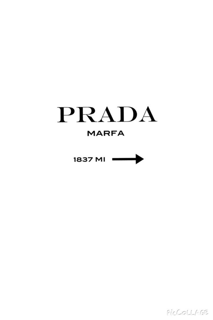 Best 25+ Prada Marfa Ideas Only On Pinterest | White Gold Room Intended For Prada Wall Art (Image 1 of 20)