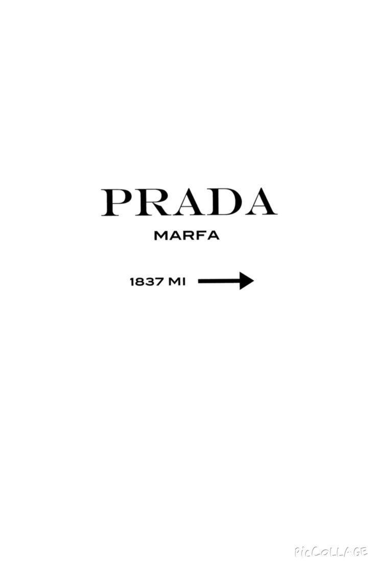 Featured Image of Prada Marfa Wall Art