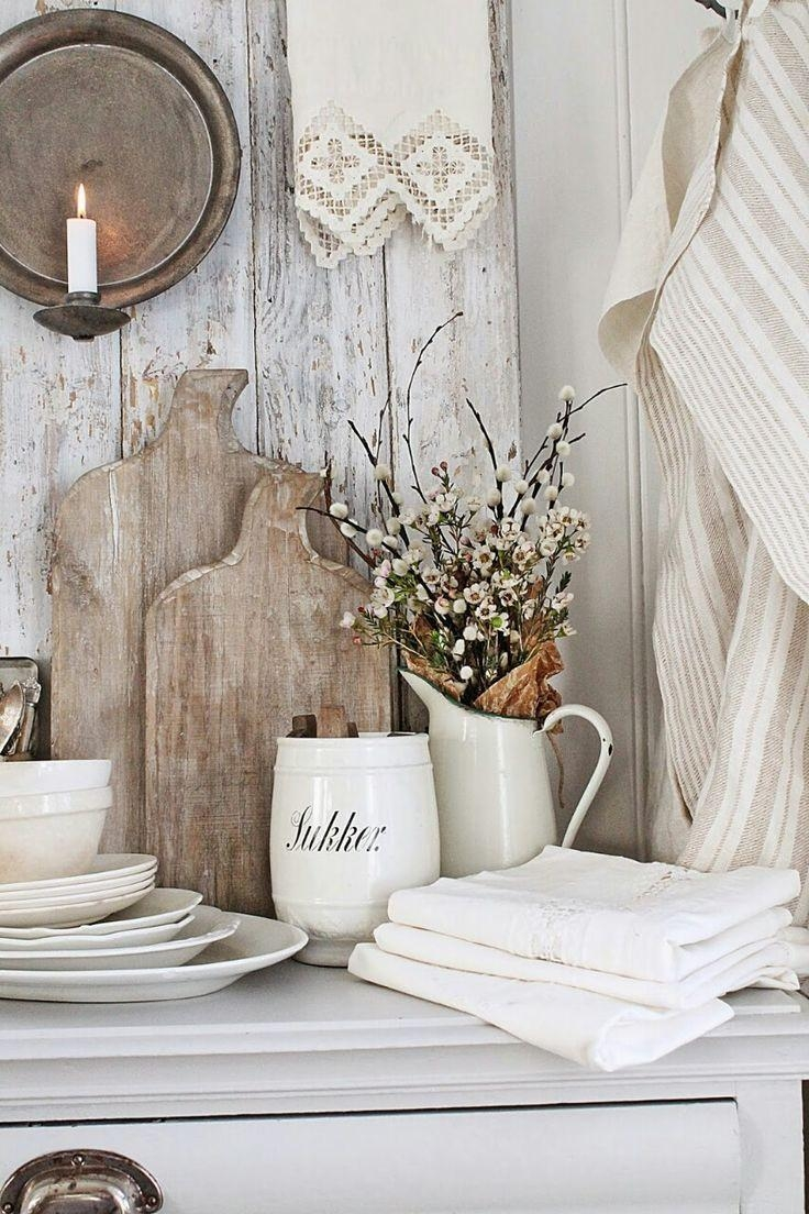 Best 25+ Rustic French Country Ideas On Pinterest | Country Chic With Country French Wall Art (View 12 of 20)