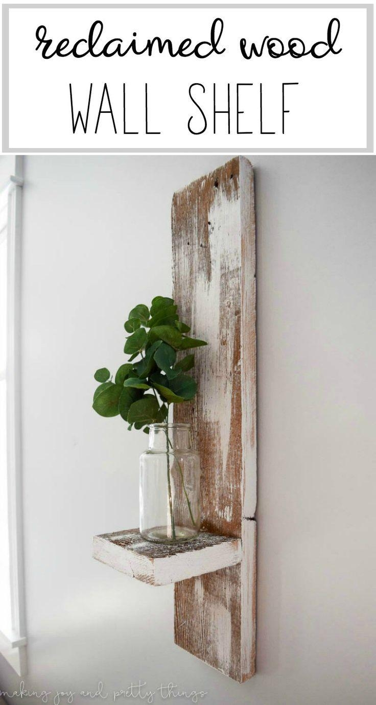 Best 25+ Rustic Gallery Wall Ideas On Pinterest | Family Collage With Farmhouse Wall Art (Image 3 of 20)