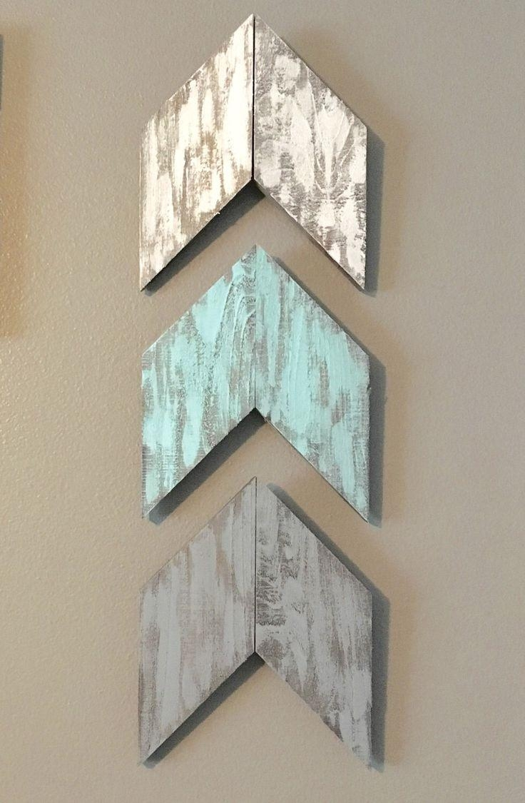 Best 25+ Rustic Wall Decor Ideas On Pinterest | Farmhouse Wall Inside Country Style Wall Art (Image 9 of 20)