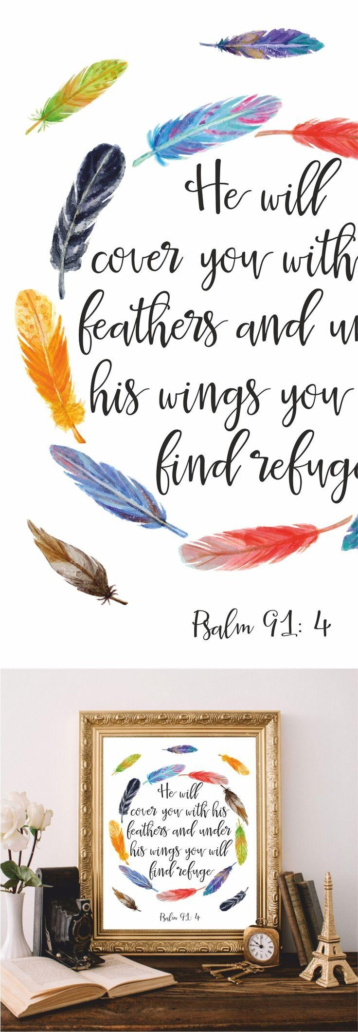 Best 25+ Scripture Wall Art Ideas On Pinterest | Christian Art With Regard To Scripture Canvas Wall Art (Image 8 of 20)