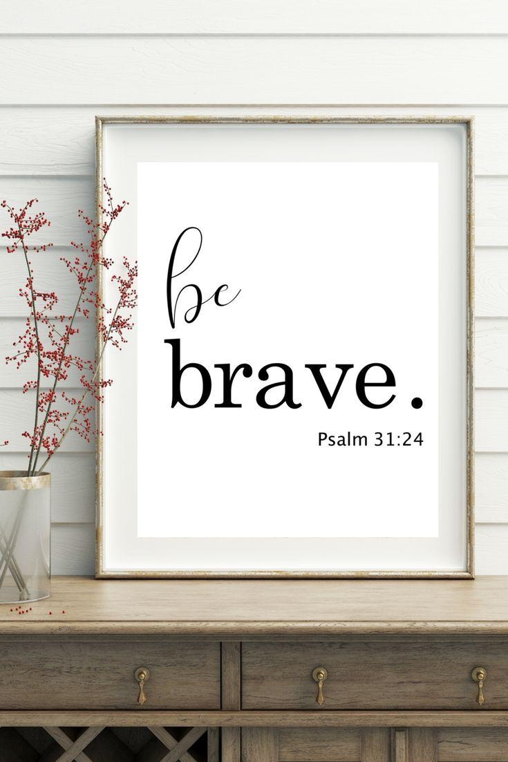Best 25+ Scripture Wall Art Ideas On Pinterest | Christian Art Within Nursery Bible Verses Wall Decals (Image 5 of 20)