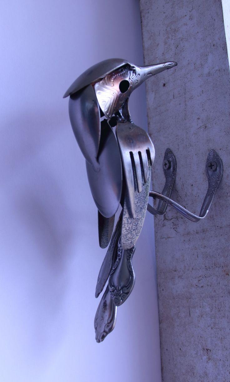 Best 25+ Steel Art Ideas Only On Pinterest | Metal Art, Metal Work Pertaining To Stainless Steel Fish Wall Art (View 14 of 20)