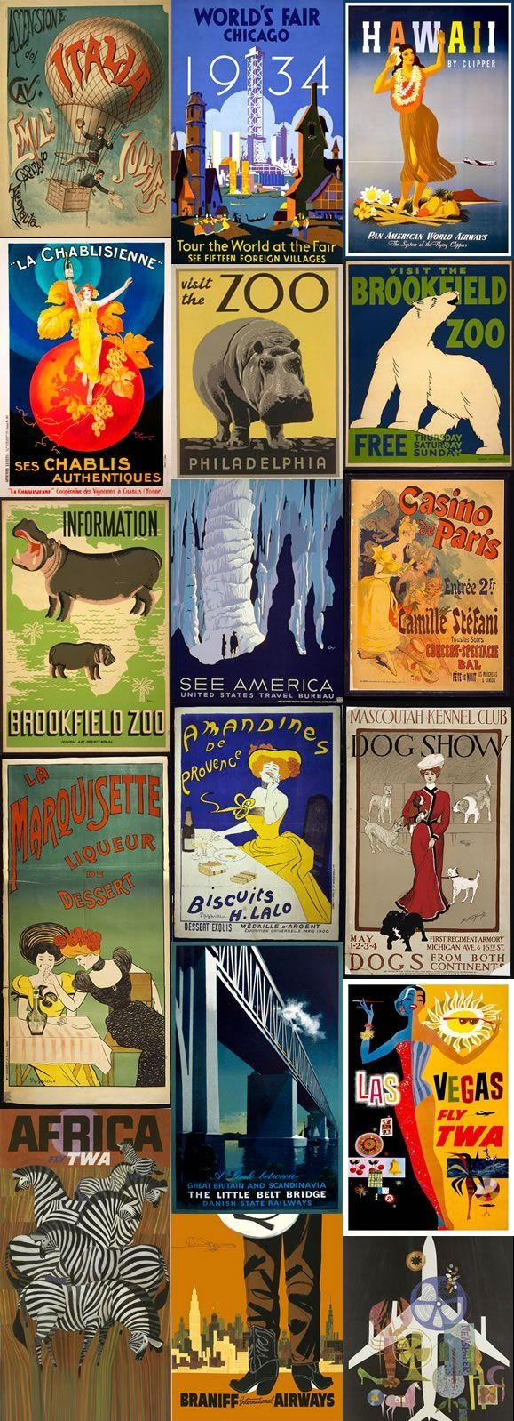 Best 25+ Vintage Wall Art Ideas On Pinterest | Eclectic Gallery For Large Retro Wall Art (View 18 of 20)