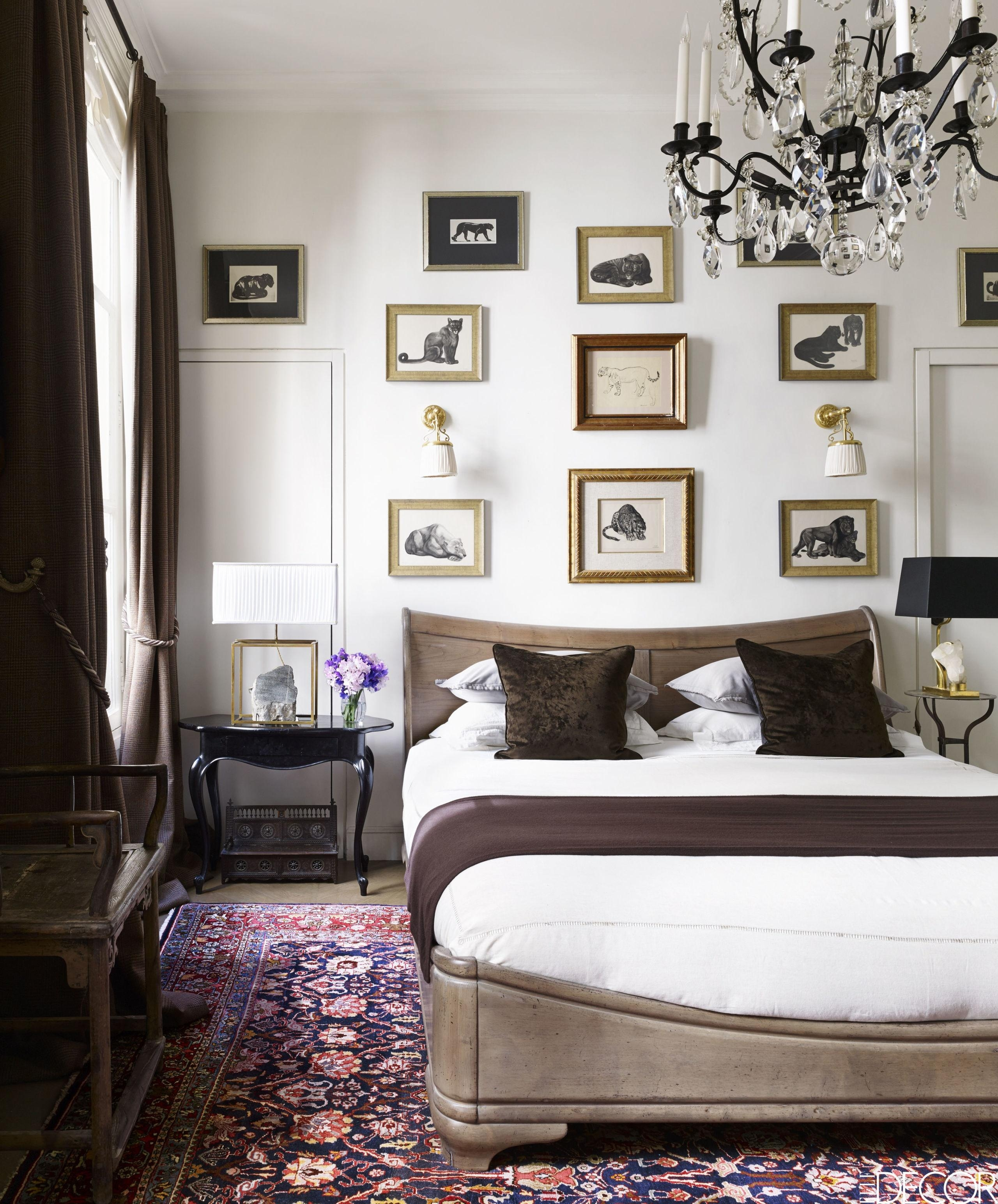 Best Wall Decor Ideas – Wall Decorations Inside Bed Wall Art (View 7 of 20)
