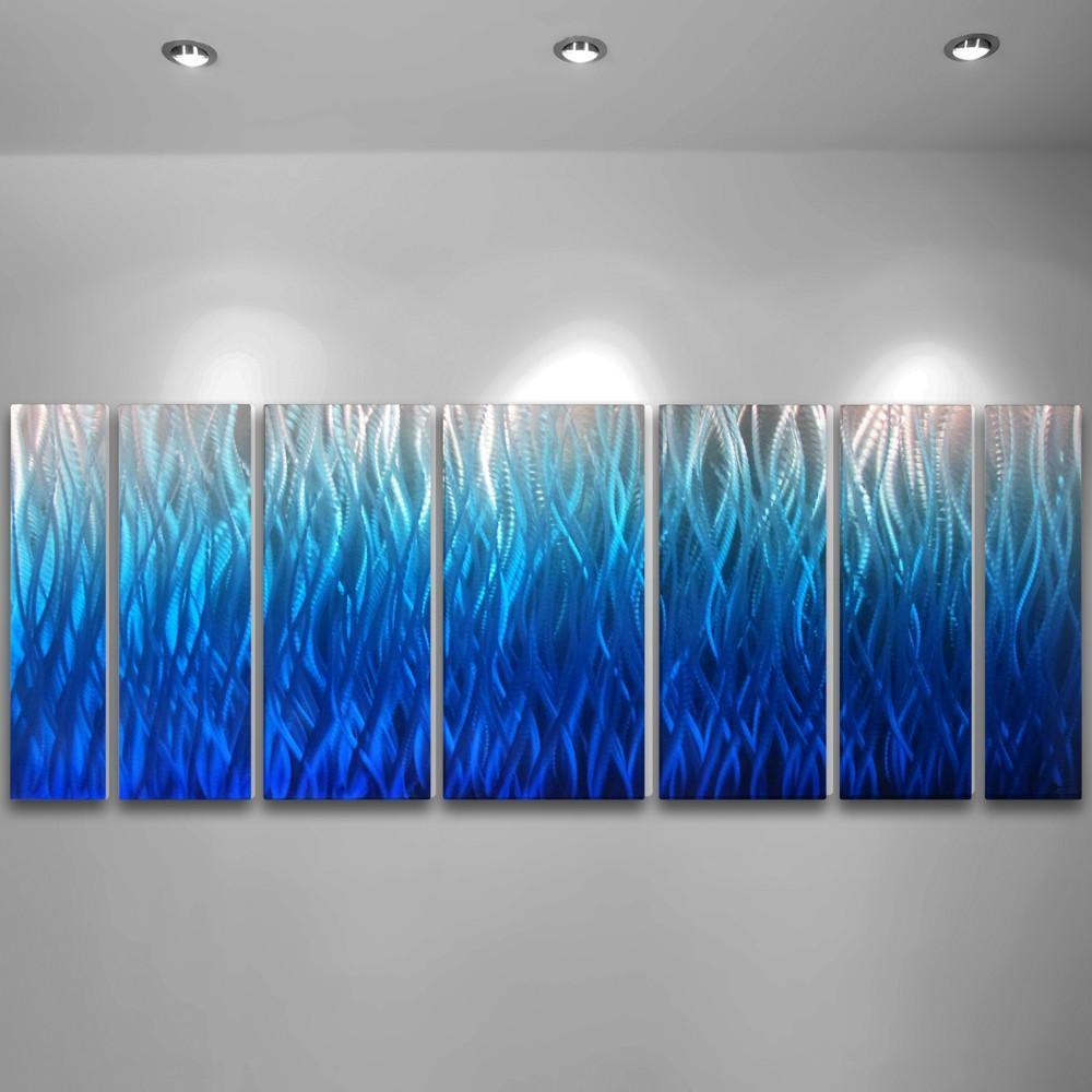 Big Wall Artwork (Image 5 of 20)